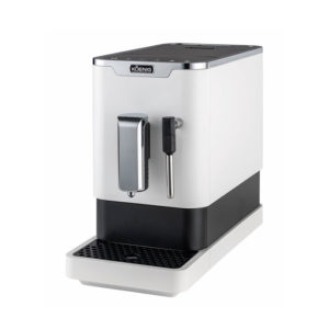 Vimana Coffee machine à café type finesse avec buse à mousse de lait